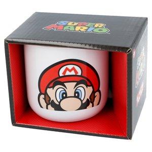 Super Mario Bros Super Mario Mok - Keramiek