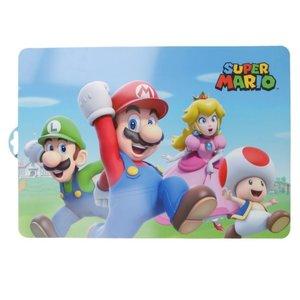 Super Mario Bros Super Mario Bros Placemat - Nintendo