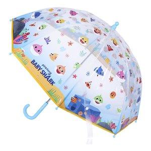 Baby Shark Baby Shark Paraplu - Pinkfong