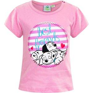101 Dalmatiërs 101 Dalmatiers Baby T-Shirt - Disney