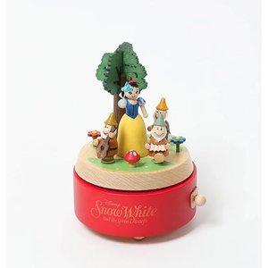 Disney Princess Disney Princess Sneeuwwitje Muziekdoosje - Wooderful Life