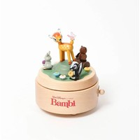 Bambi Disney Muziekdoosje - Wooderful Life
