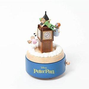 Fairies Peter Pan Disney Muziekdoosje - Wooderful Life