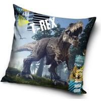 Dinosaurus Kussen T-Rex
