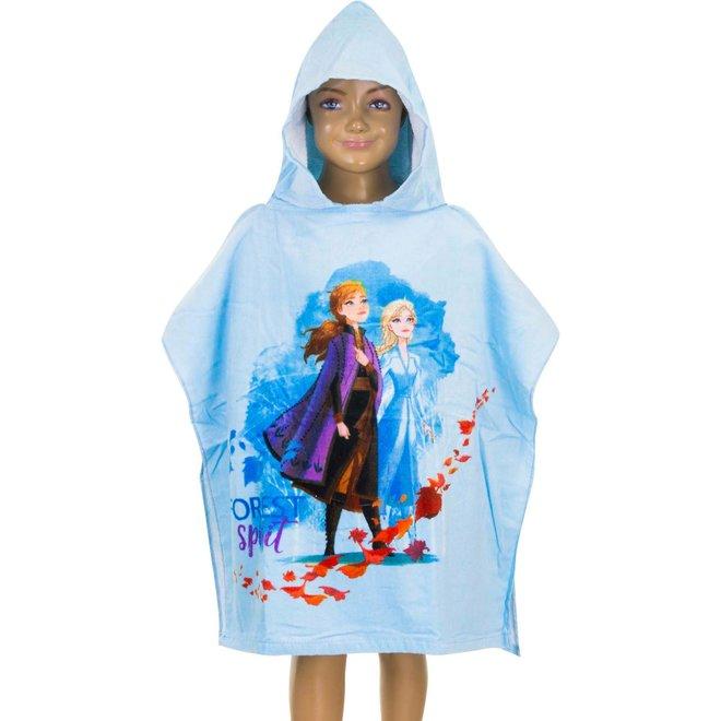Disney Frozen Badponcho - Frozen2