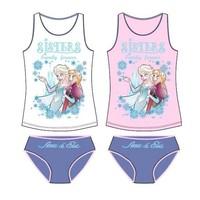 Disney Frozen Ondergoed (2 sets)