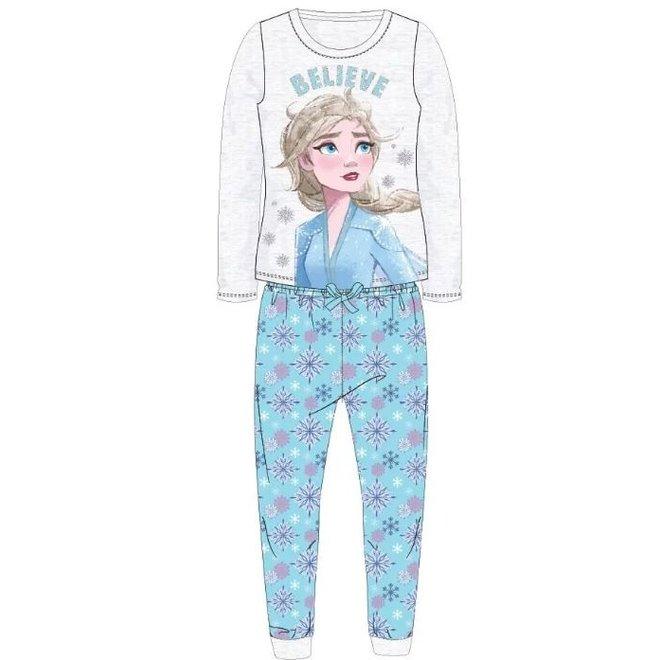 Disney Frozen Pyjama - Grijs / Blauw
