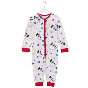 Mickey Mouse Mickey Mouse Pyjama / Onesie / Jumpsuit - Disney