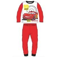 Disney Cars Pyjama Rood - Built for Speed