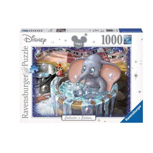 Dombo Dombo / Dumbo Puzzel - 1000 stukjes - Ravensburger