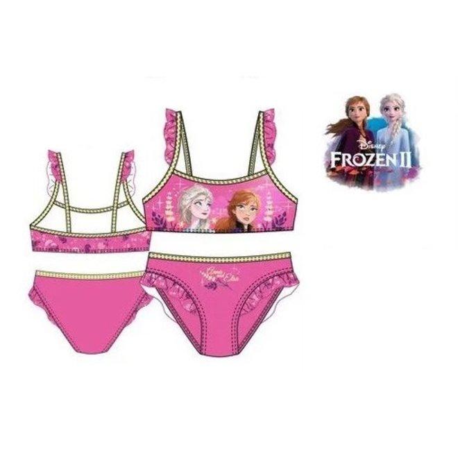 Disney Frozen Bikini - Elsa en Anna
