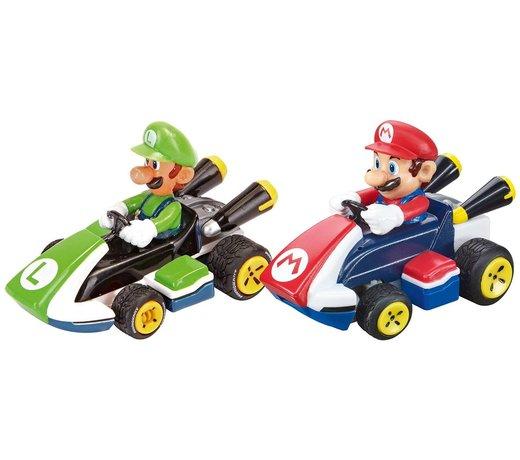 Super Mario Karts