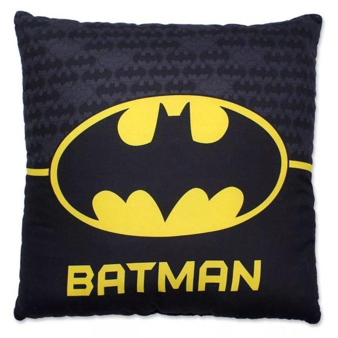 Batman Logo Kussen
