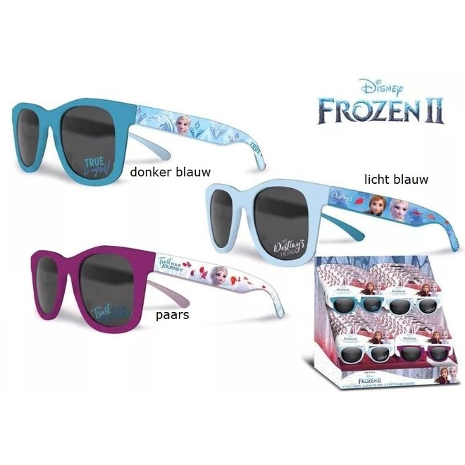 Disney Frozen Zonnebril