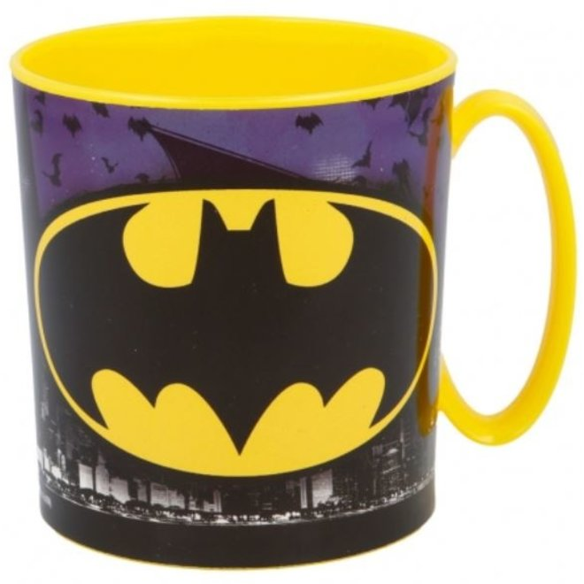 Batman Mok - Magnetron