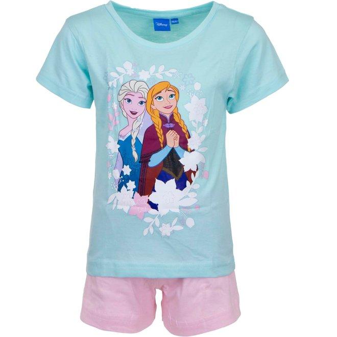 Disney Frozen Shortama - Elsa en Anna