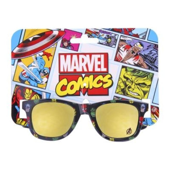 Avengers Zonnebril - Marvel