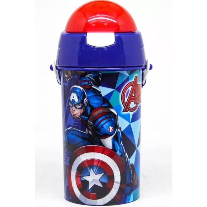 Avengers Bidon - Marvel