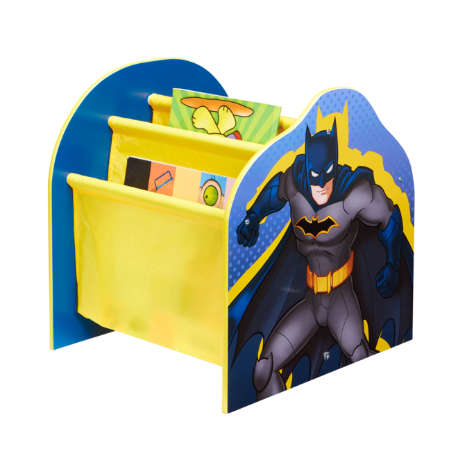 Batman Boekenrek