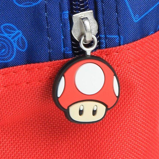 Super Mario Rugzak - 31 cm