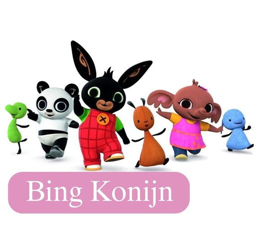 Bing Konijn