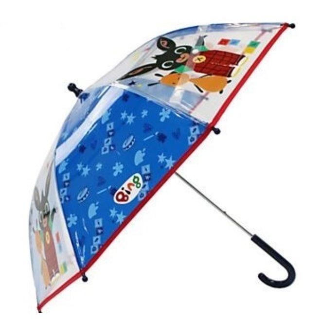 Bing Konijn Paraplu - Rainy Days