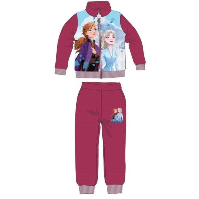 Disney Frozen Joggingpak