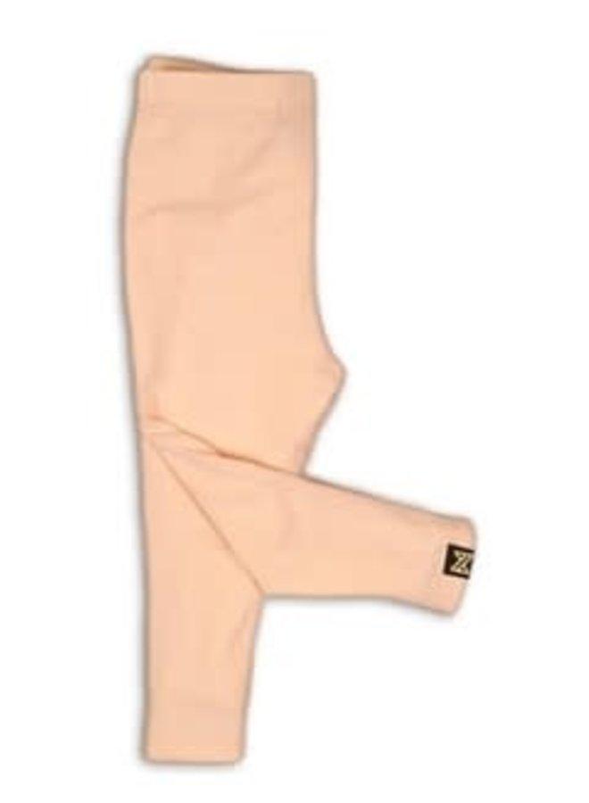 Baby Legging Blush