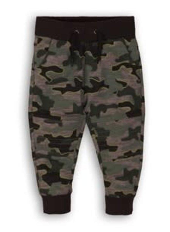 Joggingbroek Army