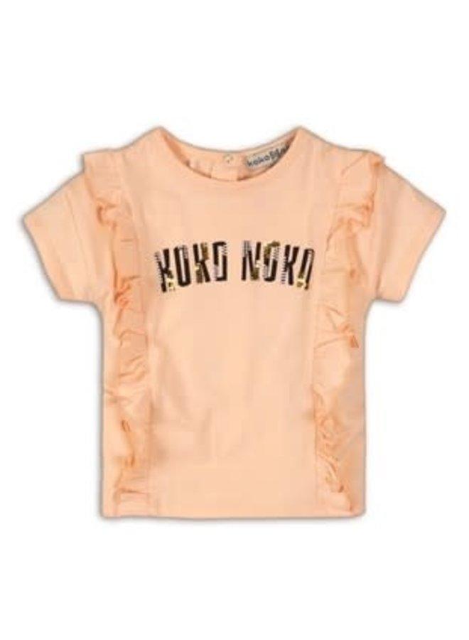 Baby Shirtje Blush
