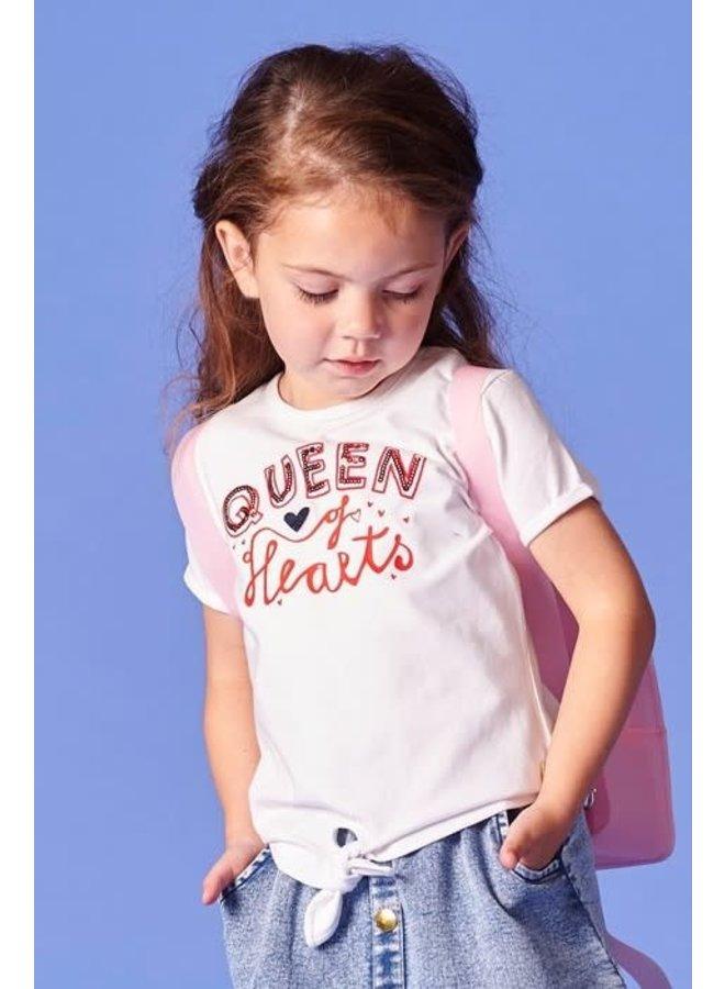 Funbird Shirt Queen