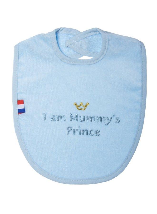 Slab I'm Mummy's Prince