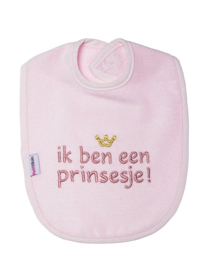 Slab Ik ben een prinsesje!