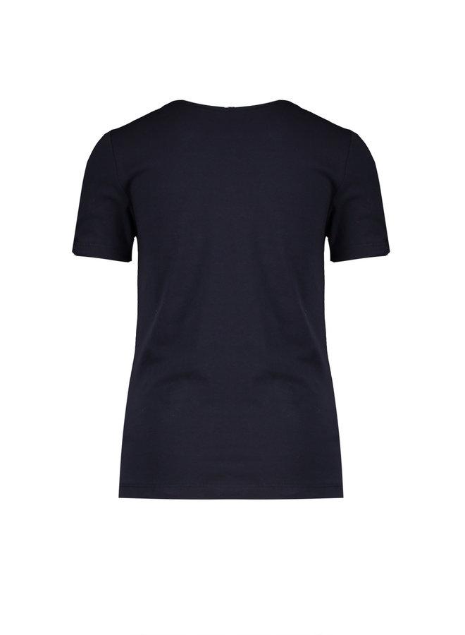 Kua Shirt NoNo Days Navy Blazer