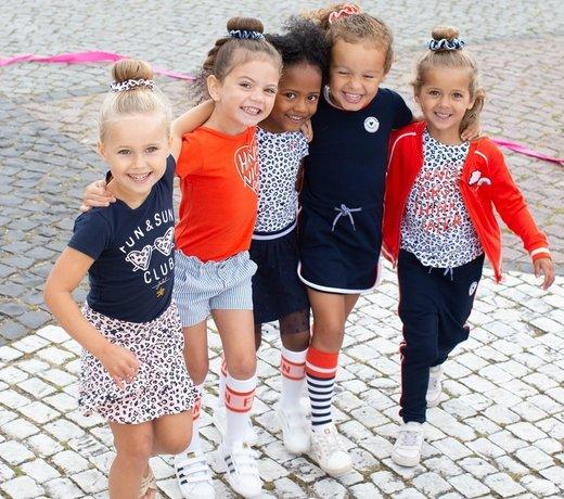Meisjeskleding 92-176