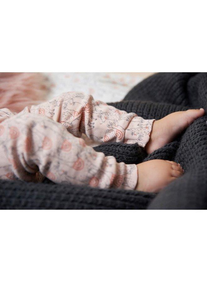 Lama Laura Pyjama