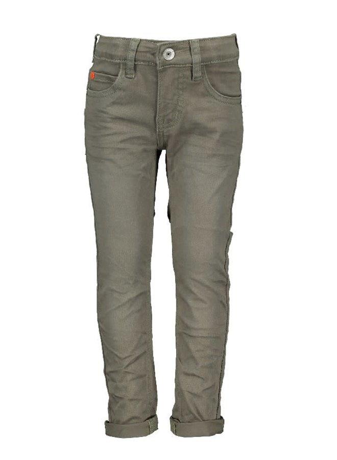 Jeans Skinny Army Denim