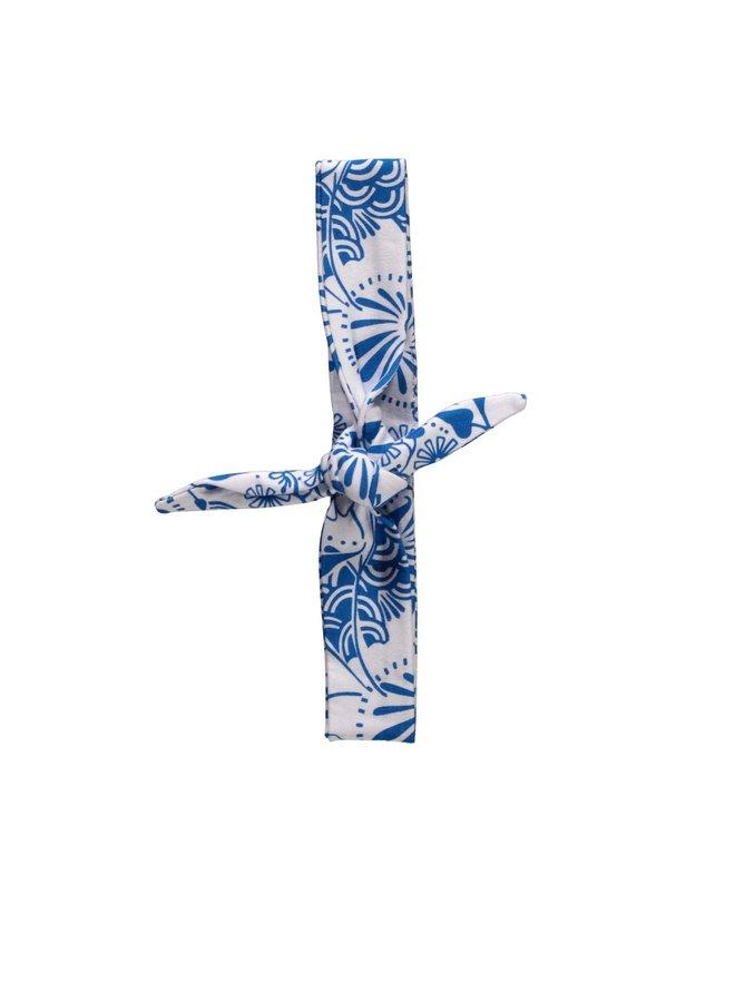 Haarband Delfs Blue
