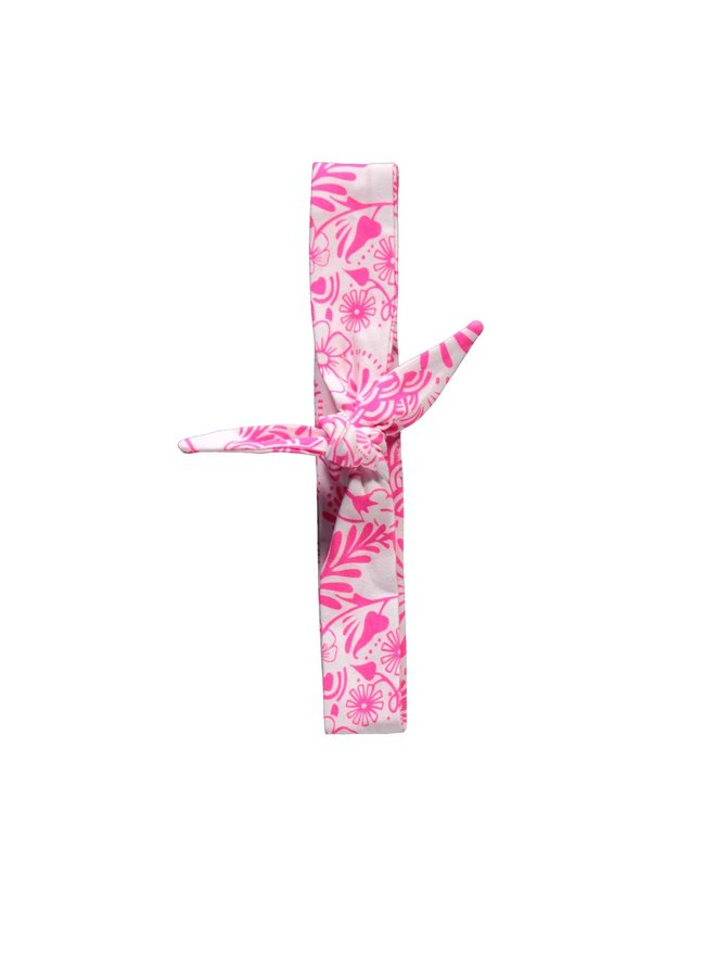 Haarband Delfs Pink