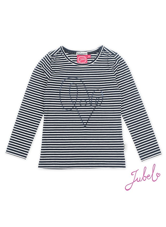 Hotel Moonrise Shirt Stripe