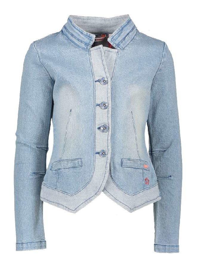 Dumbo Denim Jacket
