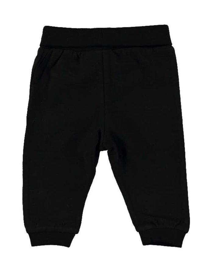 Broek Black