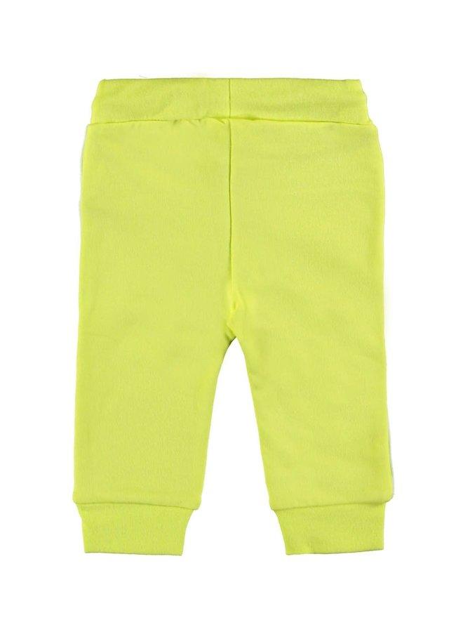 Broek Yellow