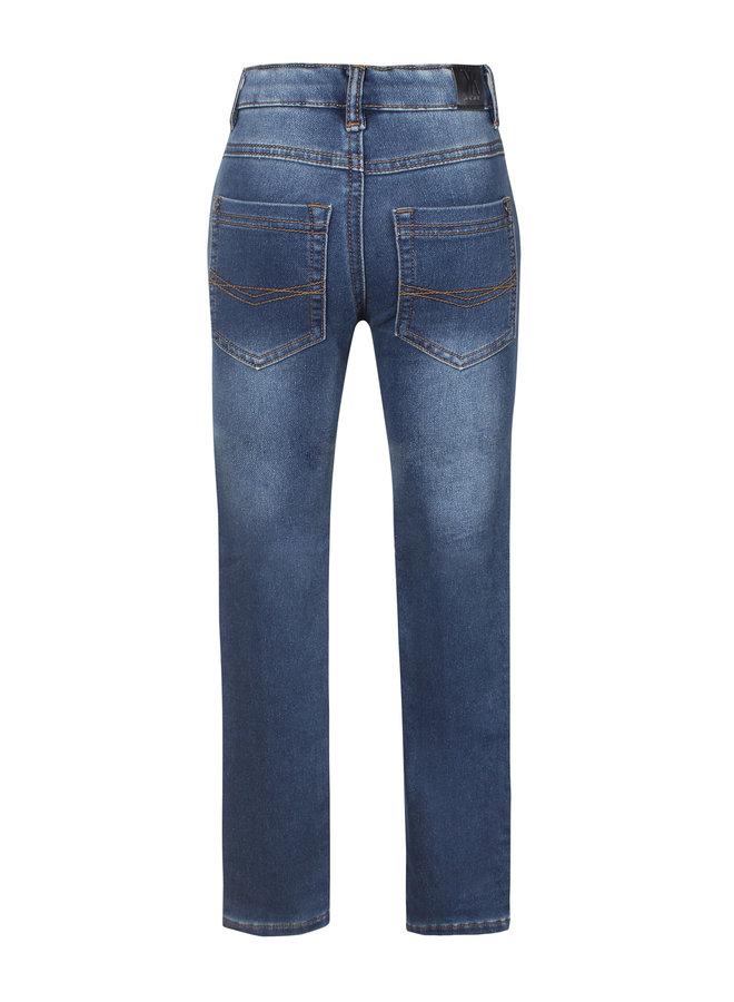 Broek Skinny Jeans Blue