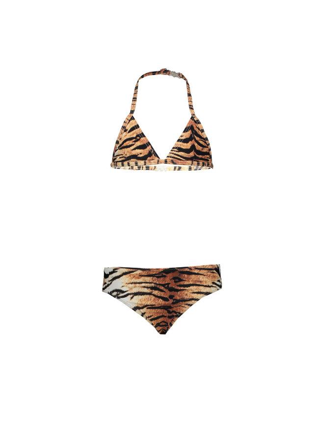 Bikini Tiger Triangle