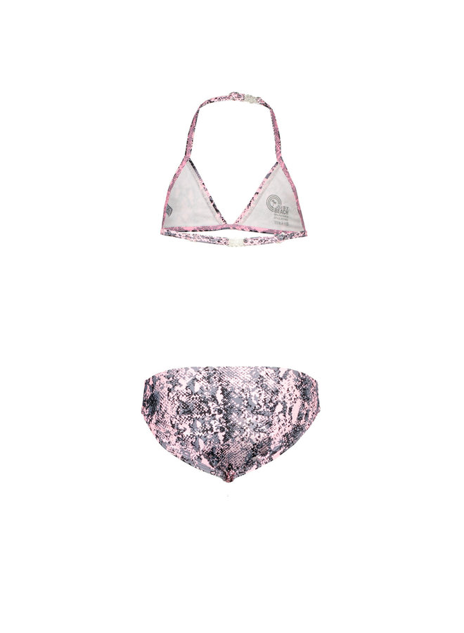 Bikini Snake Pink