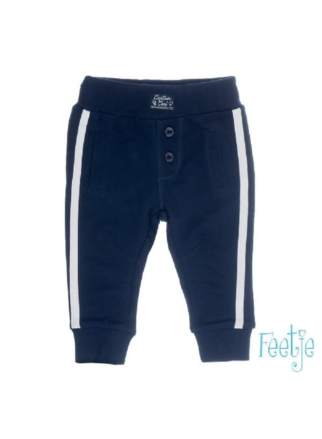 Captain Cool Broek Navy