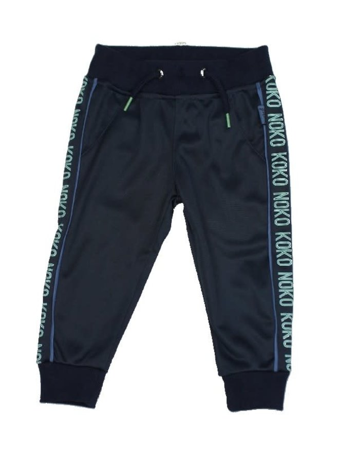 Joggingbroek Marine