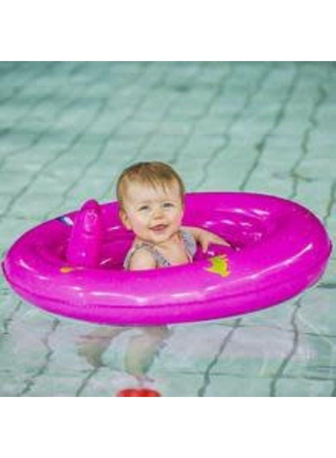 Zwemzitje Neon Roze