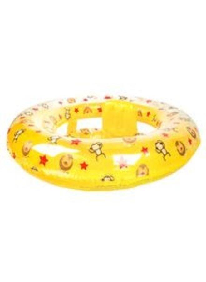 Zwemzitje Circus Du Geel